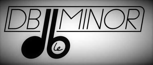 Double Minor Final Logo