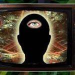 TV Broken 3rd Eye Open