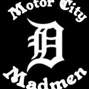 motor city madmen