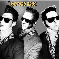 The RAYFORD Bros.